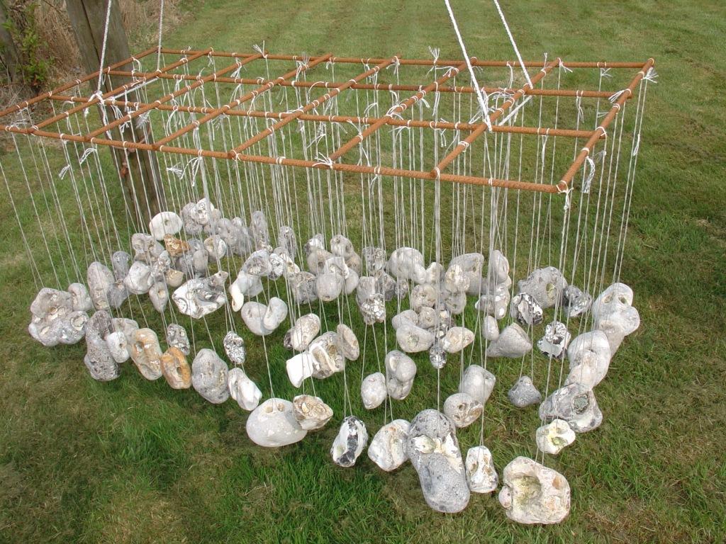 stenen aai-orgel